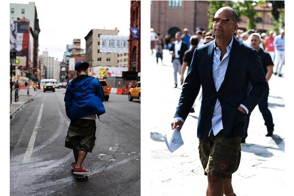 thesartorialist.blogspot.com. Изображение № 28.