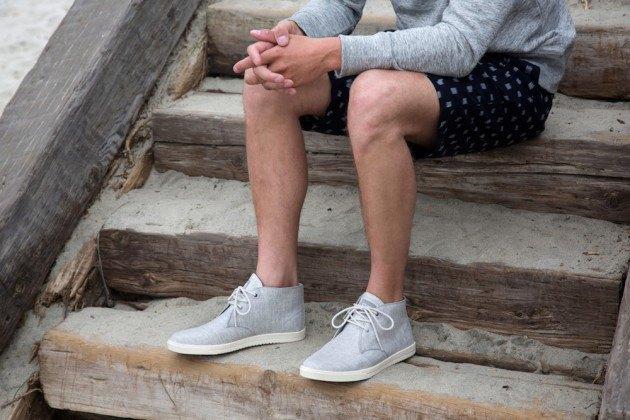 Марка Clae представила летнюю коллекцию обуви. Изображение № 9.