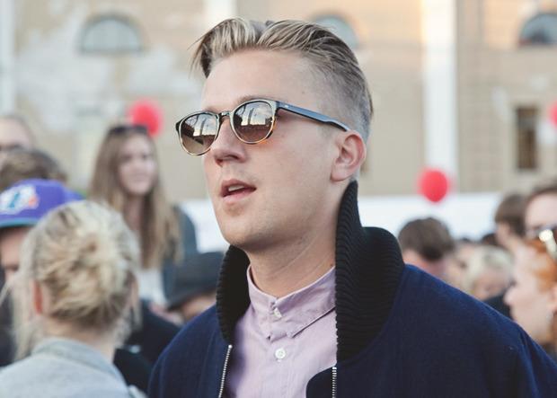 Детали: Фоторепортаж с фестиваля Flow в Финляндии. Изображение № 23.