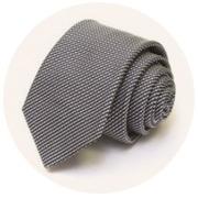 Как собрать коллекцию галстуков на все случаи жизни. Изображение №4.