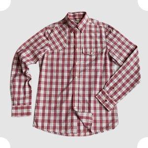 10 рубашек на «Маркете FURFUR». Изображение № 1.