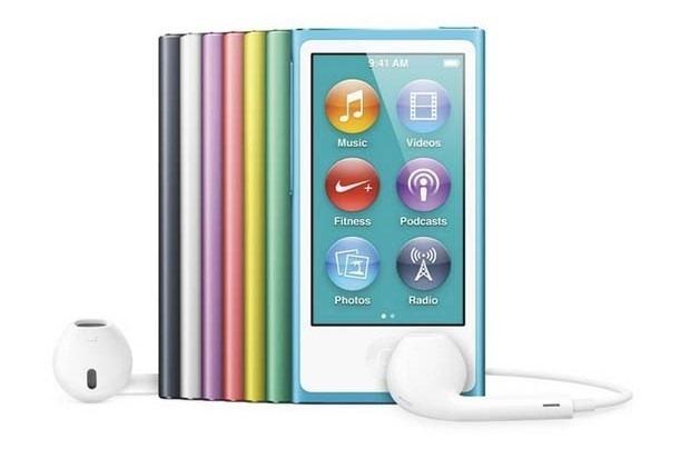 Компания Apple представила iPhone5. Изображение № 17.