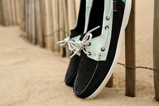 Sebago представили линейку весенней обуви. Изображение № 16.