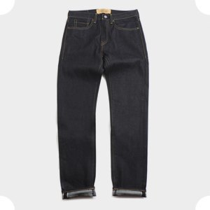 10 джинсов на маркете FURFUR. Изображение № 7.