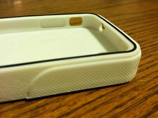 Чехол для iPhone 4 в виде подошвы обуви Vans. Изображение № 2.