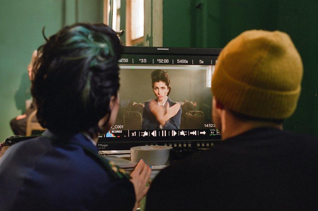 «Чайка»: Премьера нового клипа Pussy Riot . Изображение № 31.