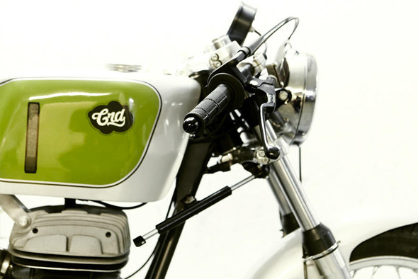 Дженерал Моторс: 10 самых авторитетных мотомастерских со всего мира. Изображение №23.