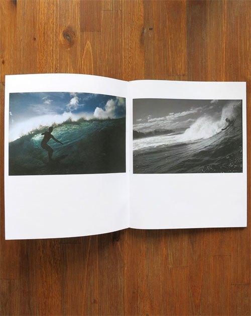 Вышел сборник фотографий Нолана Холла о сёрфинге на Гавайях. Изображение № 13.