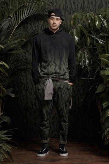 Марка 10.Deep выпустила лукбук весенней коллекции одежды. Изображение № 2.