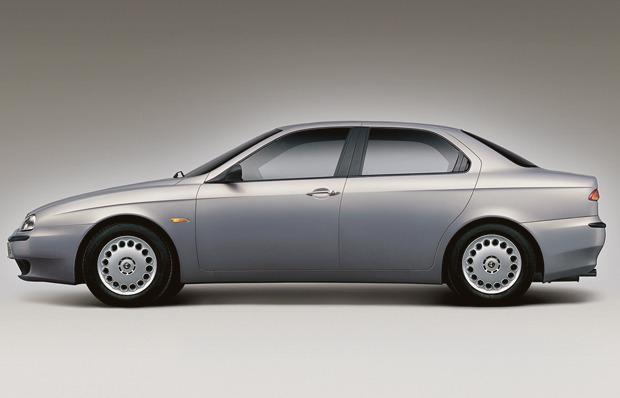 Гид по Alfa Romeo 156 как одному из лучших современных автомобилей. Изображение № 5.