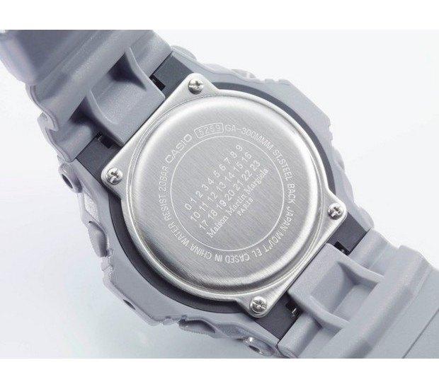 G-Shock и марка Maison Martin Margiela выпустили совместную модель часов. Изображение № 12.