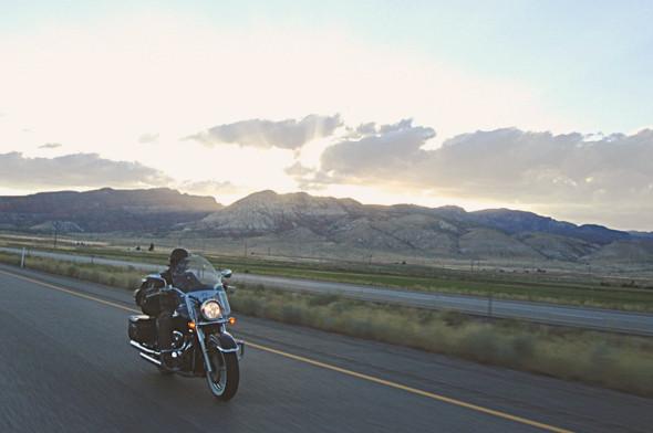Как я путешествовал по Америке на мотоцикле. Изображение № 47.