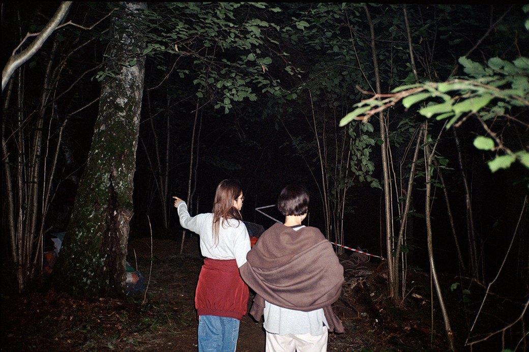 Рейв в лесу: Фоторепортаж с фестиваля «Архстояние» . Изображение № 10.