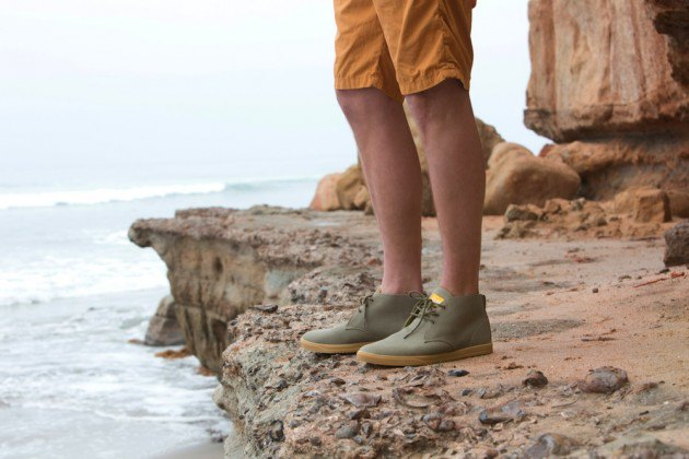 Марка Clae представила летнюю коллекцию обуви. Изображение № 2.