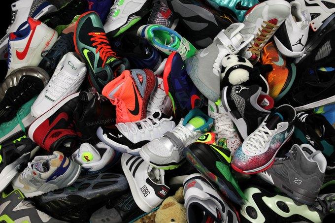 В Иллинойсе собираются ввести налог на кроссовки. Изображение № 1.
