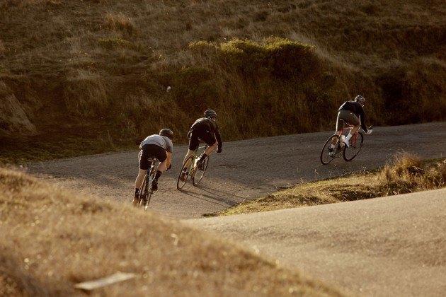 Марка Giro представила лукбук коллекции велоодежды. Изображение № 6.