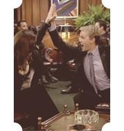 Изображение 44. Дай пять: История жеста.. Изображение № 21.