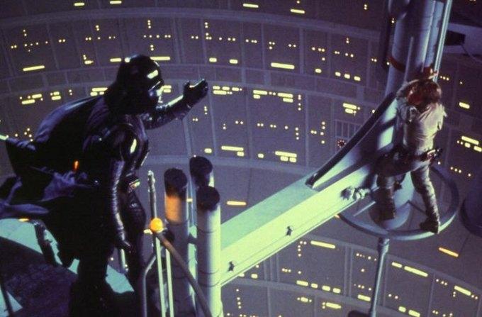 В интернет попали подробности сюжета новых «Звёздных войн». Изображение № 1.