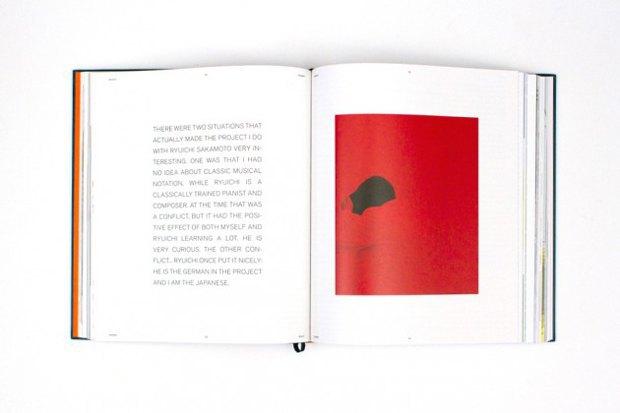 Red Bull Music Academy выпустили книгу об истории электронной музыки. Изображение № 4.