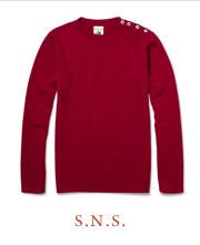 Теплые свитера в интернет-магазинах. Изображение № 26.