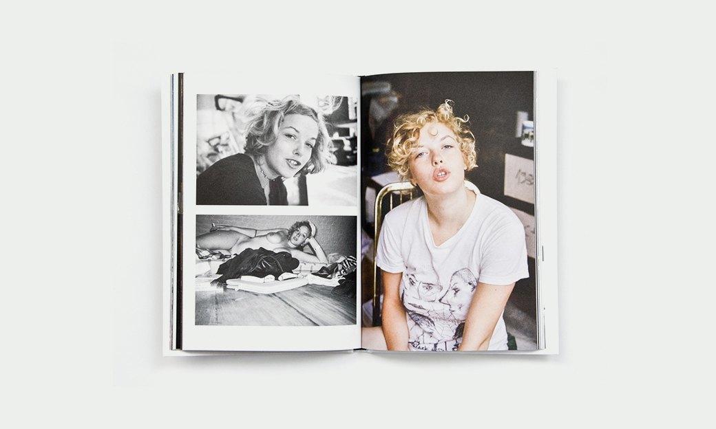 Неформат: Как печатные журналы становятся арт-объектами. Изображение № 16.