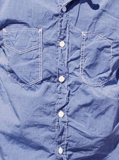 Канадский ритейлер Haven выпустил лукбук весенней коллекции одежды. Изображение № 8.