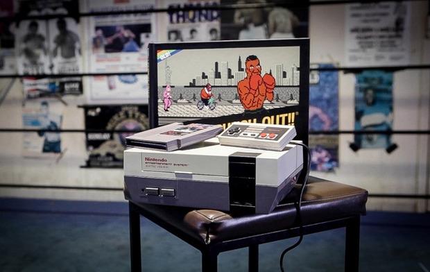 Вышла энциклопедия культовой игры Nintendo «Mike Tyson's Punch-Out!!» . Изображение № 5.