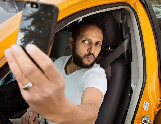 Таксисты Нью-Йорка выпустили благотворительный календарь. Изображение № 3.