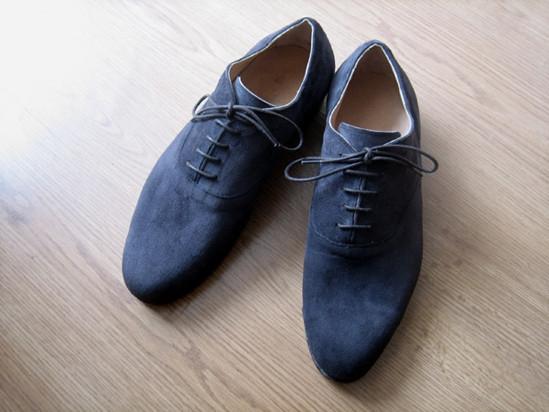 Фотографии с сайта Dmitry Shoes. Изображение № 6.