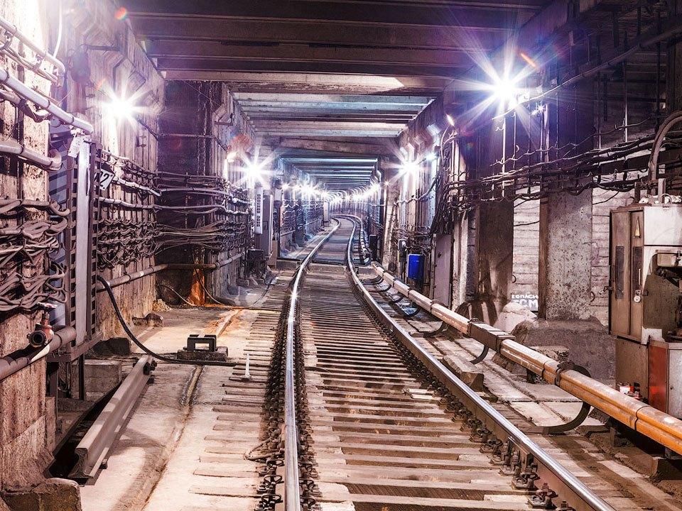 Метро как подземелье, бомбоубежище и угроза: Интервью с исследователем подземки. Изображение № 7.