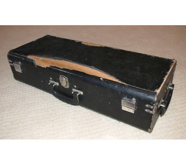 Саксофон Джона Колтрейна выставлен на интернет-аукцион eBay. Изображение № 8.