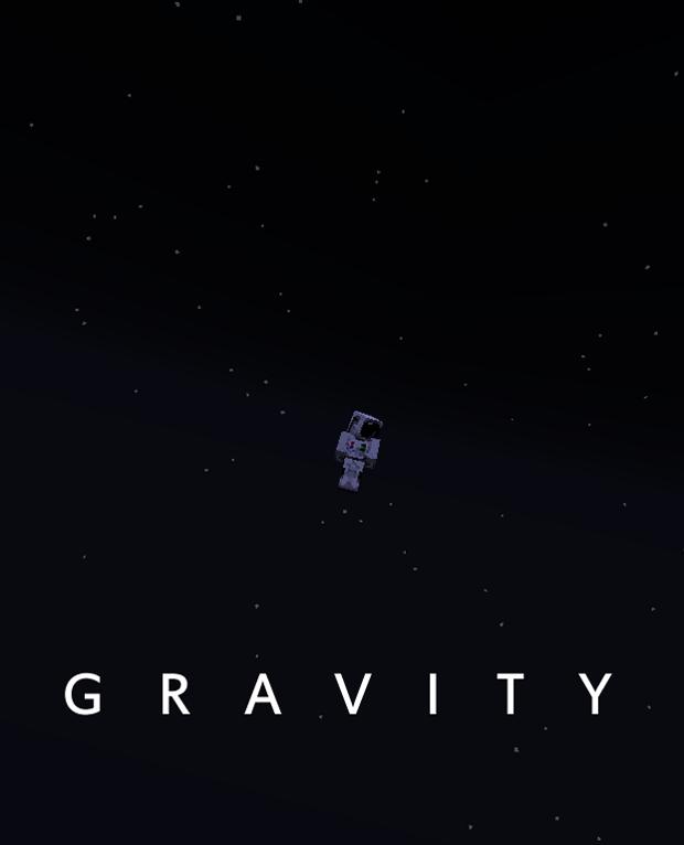 Режим «Творчество»: 25 кинопостеров, выполненных в стиле Minecraft. Изображение № 23.