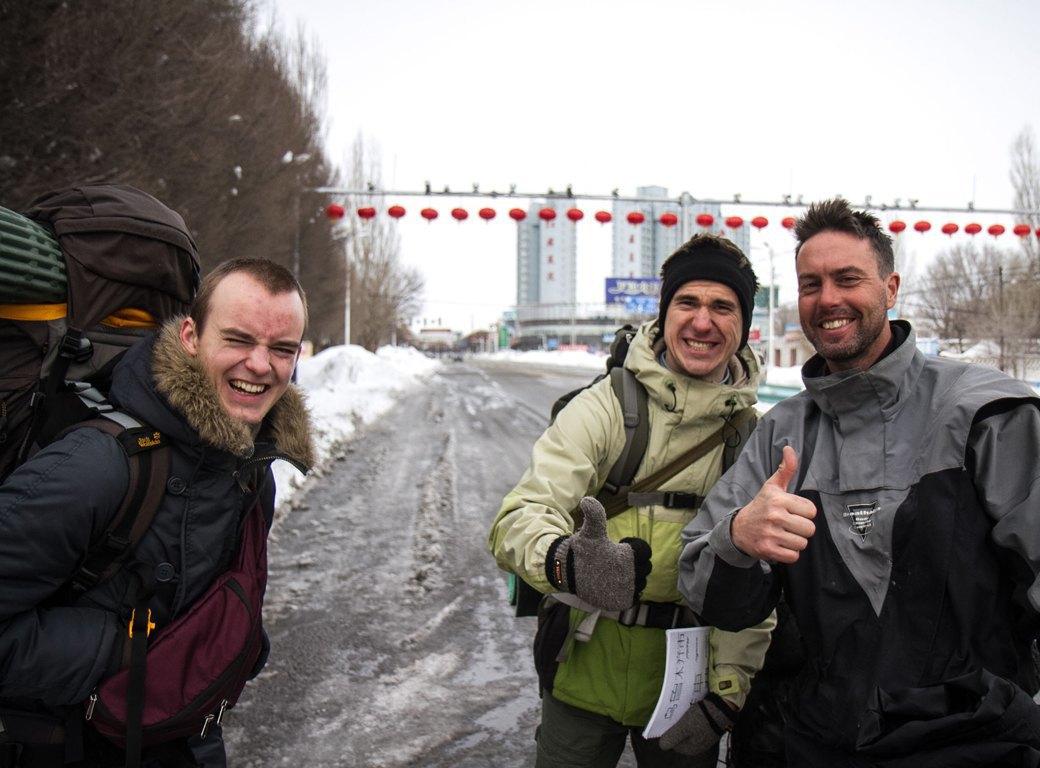 Азиатский экспресс: Как мы проехали автостопом из Уральска в Таиланд. Изображение № 2.
