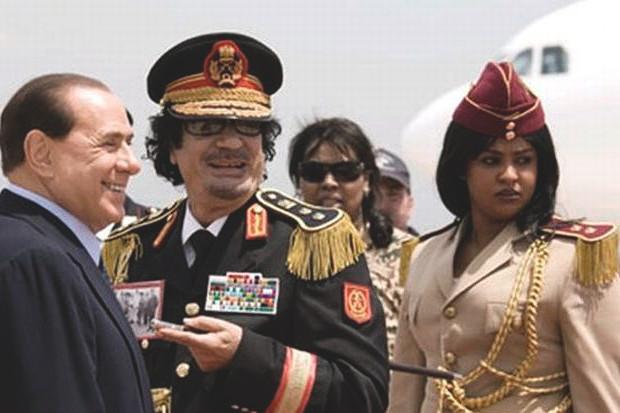 Модный приговор: 6 самых стильных диктаторов и их увлечения. Изображение № 17.