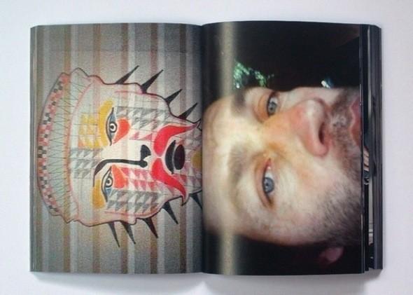 Изображение 4. Men's Digest: Деревянные велосипеды, летающие мотоциклы и книга Марка Гонсалеса.. Изображение № 11.