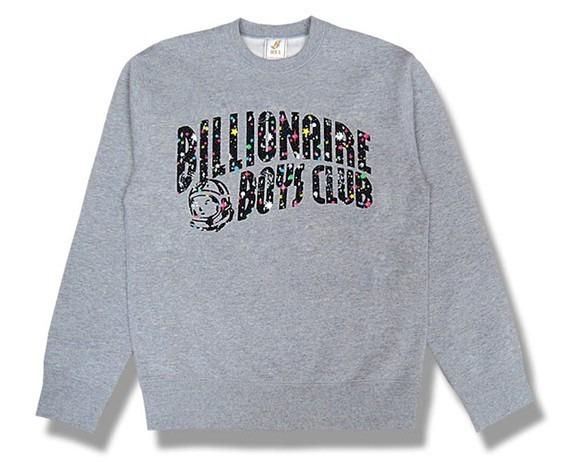 Billionaire Boys Club выпустили коллекцию одежды в честь юбилея своего магазина. Изображение № 3.