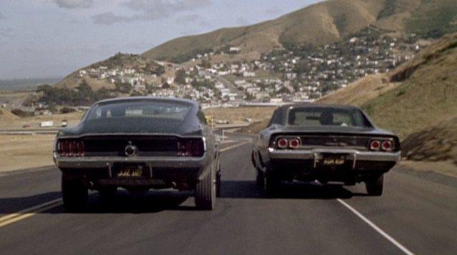Ford Mustang: как бюджетный маслкар стал символом американского автопрома. Изображение № 16.