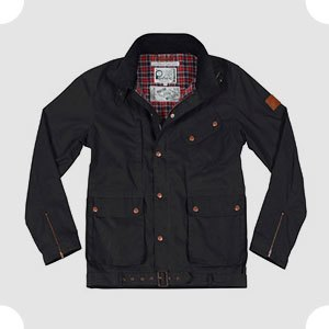 10 весенних курток на маркете FURFUR. Изображение № 2.