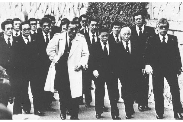 Группировка якудза начала выпускать собственный журнал. Изображение № 3.