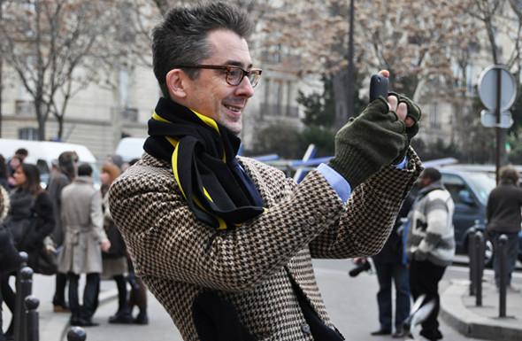 How to: Как завязать шарф. Изображение №56.