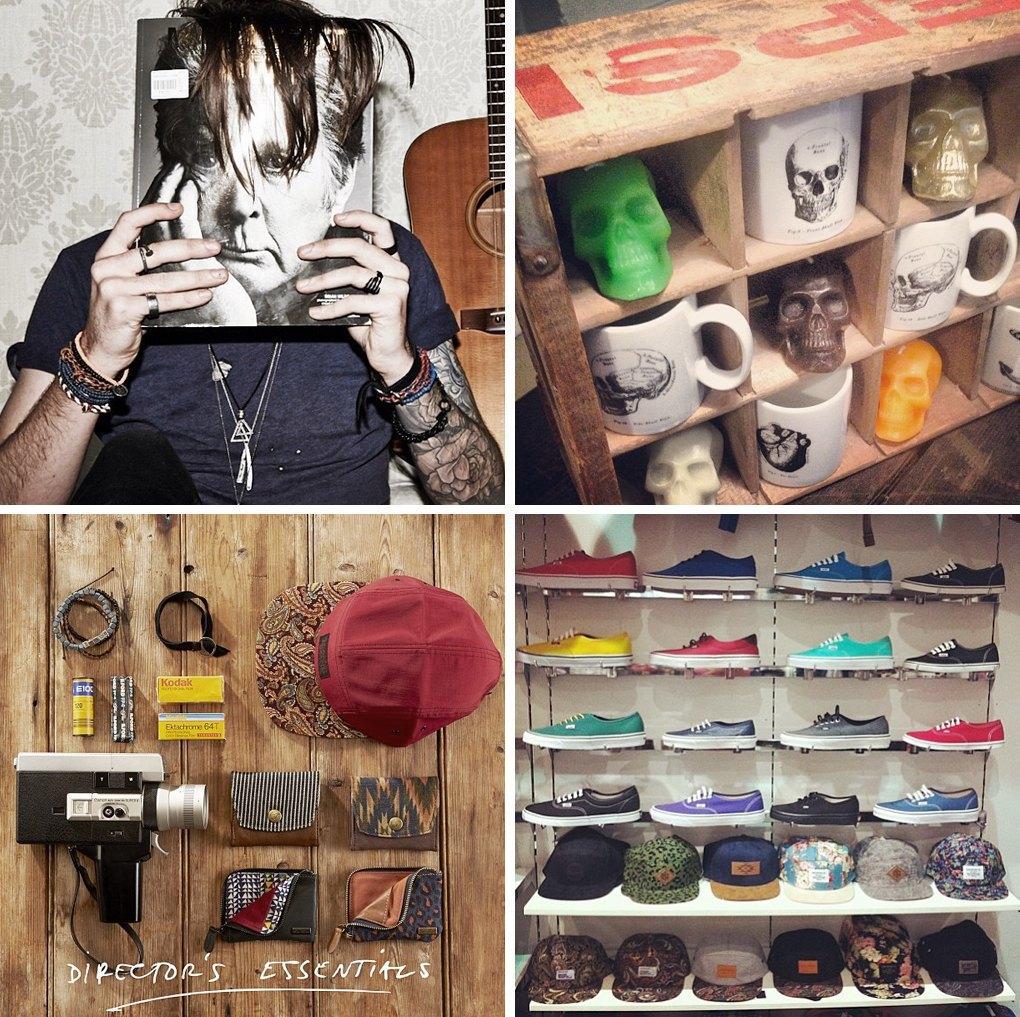 20 молодых марок одежды в Instagram. Часть первая. Изображение № 17.