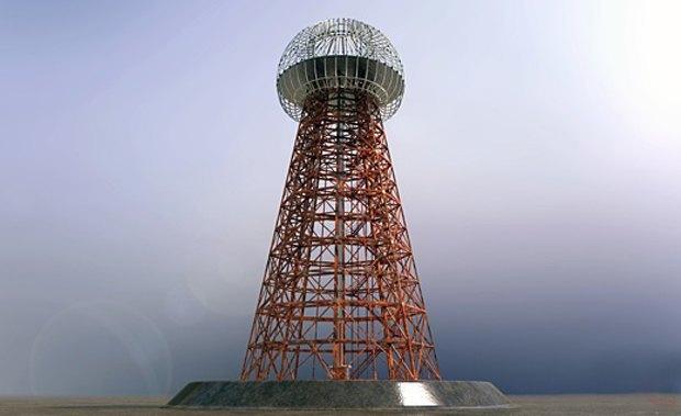 Российские физики воссоздадут башню «чистой энергии» Теслы. Изображение № 1.