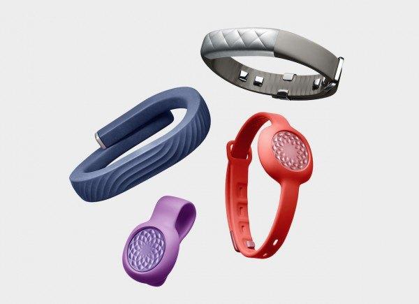 Jawbone анонсировал браслеты, определяющие тип тренировок владельца. Изображение № 1.