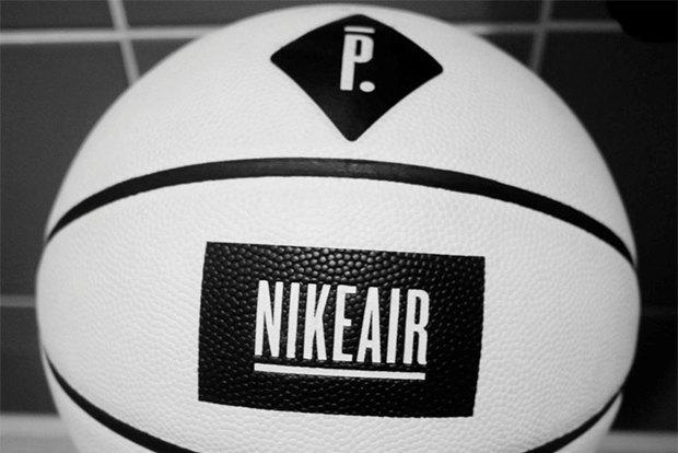 В сети появилось превью коллаборации Nike и Pigalle. Изображение № 8.