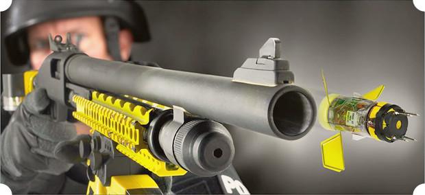 Повинуйся: Шесть орудий усмирения толпы и способы защиты от них. Изображение №13.