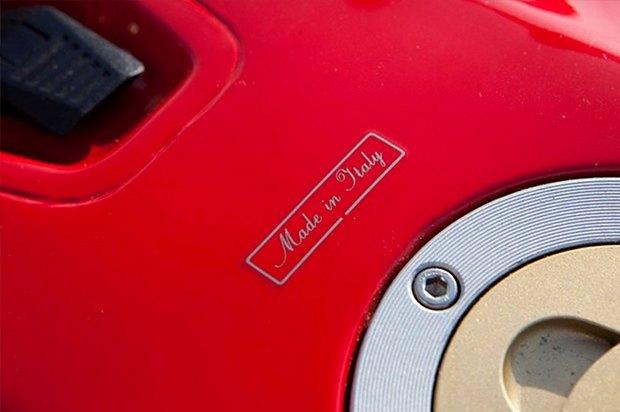 Современная классика: Гид по Ducati Monster как одному из лучших дорожных мотоциклов. Изображение № 5.
