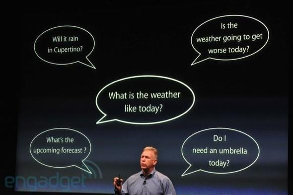 Прямая трансляция презентации нового iPhone. Изображение № 10.