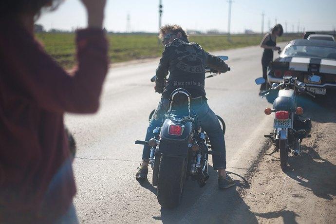 Easy Ride: Премьера первого видео о путешествии на мотоциклах. Изображение № 8.