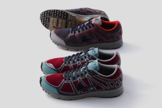 Совместная коллекция марок Nike Sportswear и Undercover. Изображение № 13.