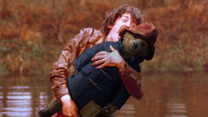 Creepy Paddington: Самый добрый медвежонок на свете в образе злодея. Изображение № 13.